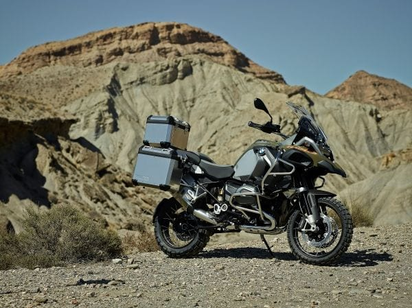 07 r 1200 gs adventure 2014 bmw
