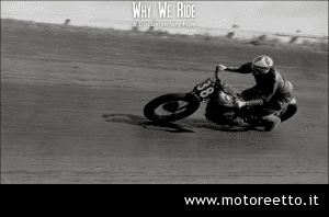 why we ride bn
