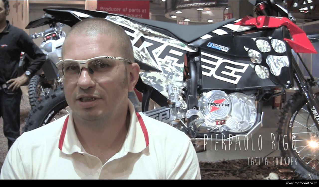 tacita at eicma intervista a pierpaolo rigo t race