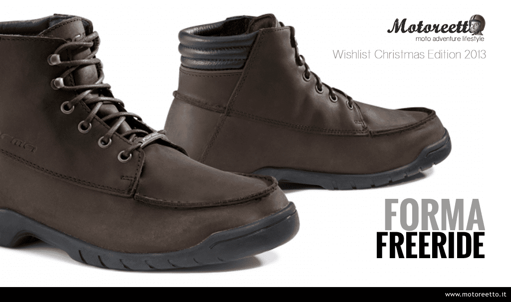freeride boots forma