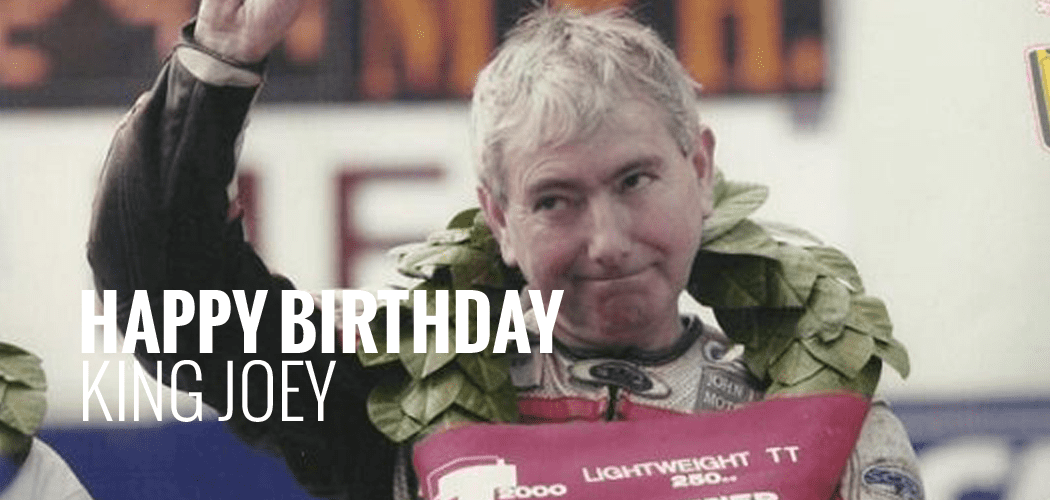 joey dunlop birthday