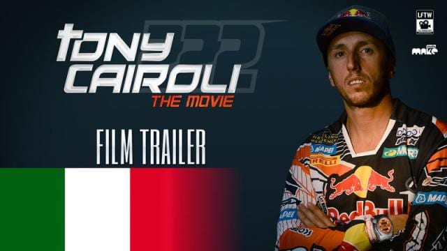tc222 tony cairoli the movie