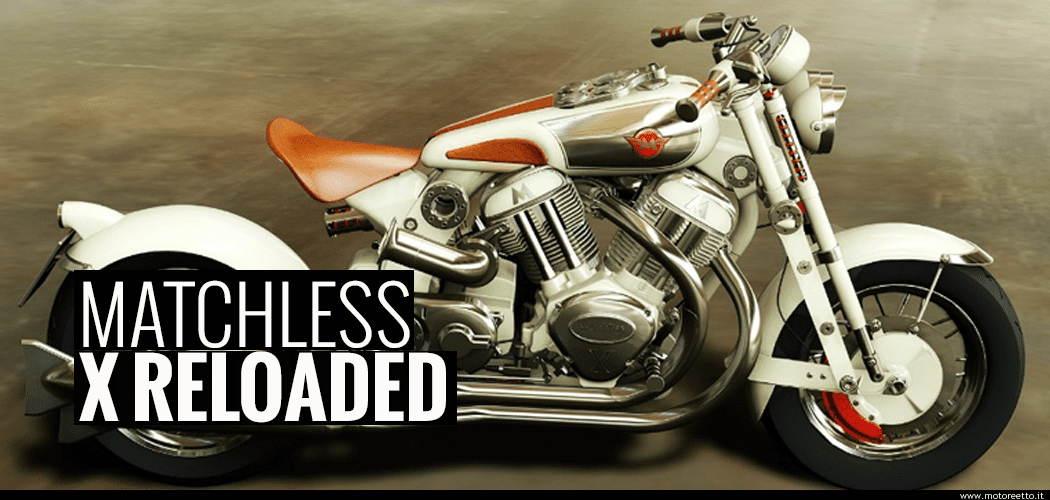matchless-x-reloaded-cover