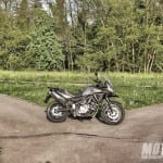 xt v-strom 650 long test ride motoreetto long test ride review