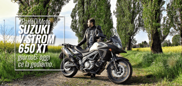 motoreetto review suzuki v-strom 650 xt
