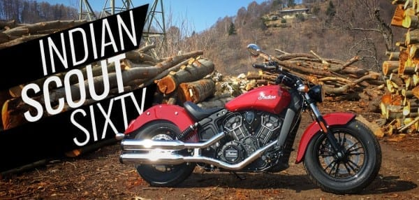 scout sixty indian test video motoreetto