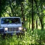wrangler jeep offroad
