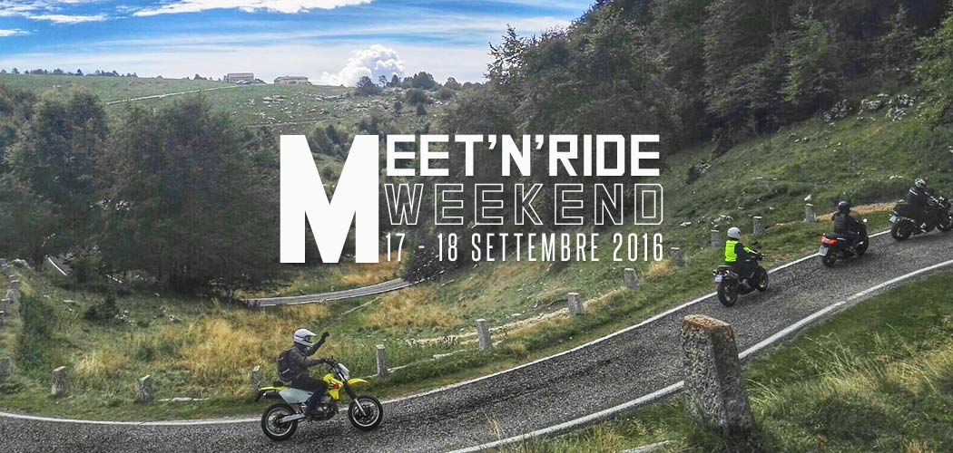 lessinia in moto video del primo meet'n'ride con motoreetto