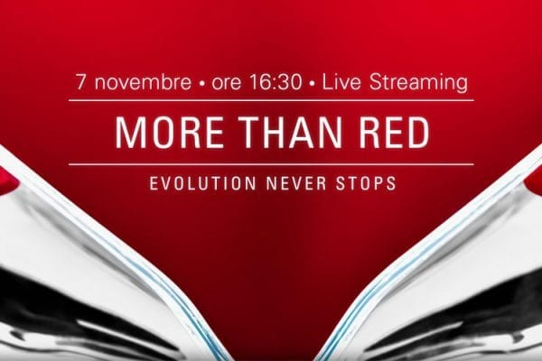 ducati premiere eicma streaming