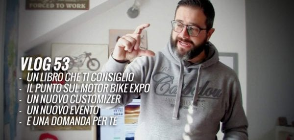 video motor bike expo motoreetto vlog moto