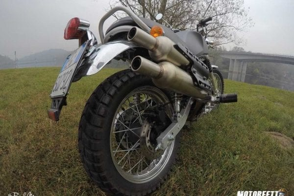 swm silver vase 440 test motoreetto prova video gopro