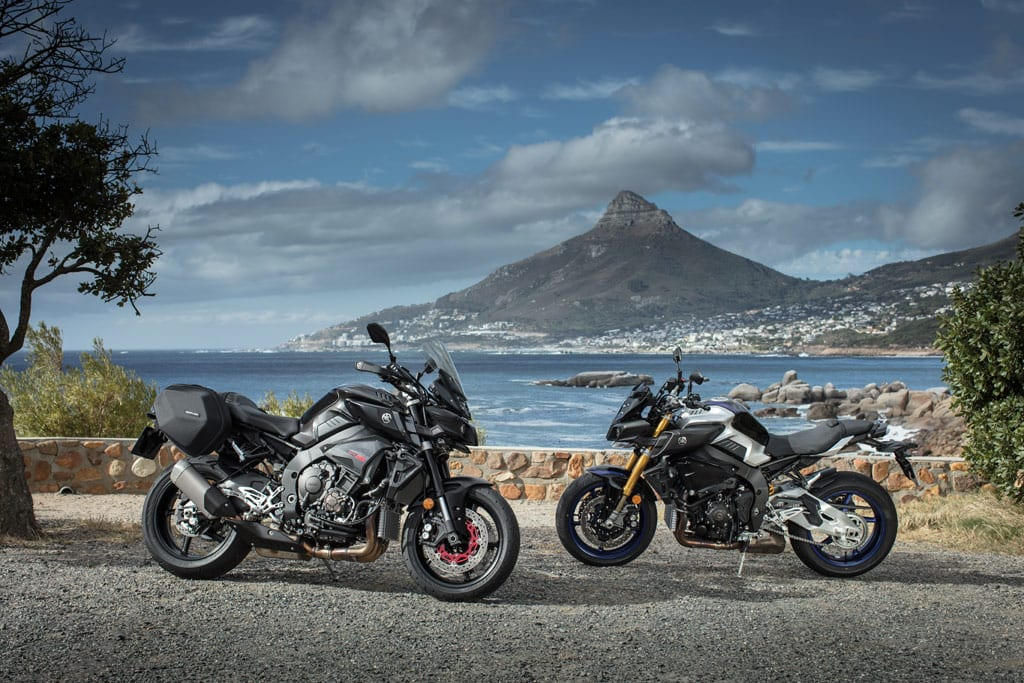 mt-10 sp tourer edition line up motoreetto sudafrica