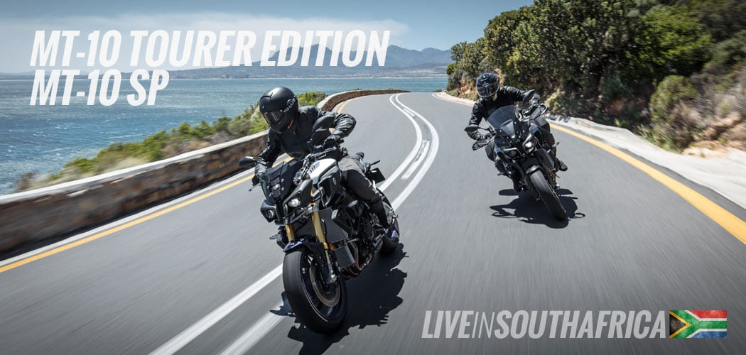 yamaha mt-10 sp tourer edition motoreetto video test sudafrica
