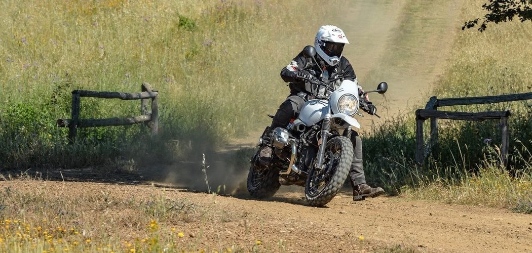 bmw urban gs test motoreetto video recensione