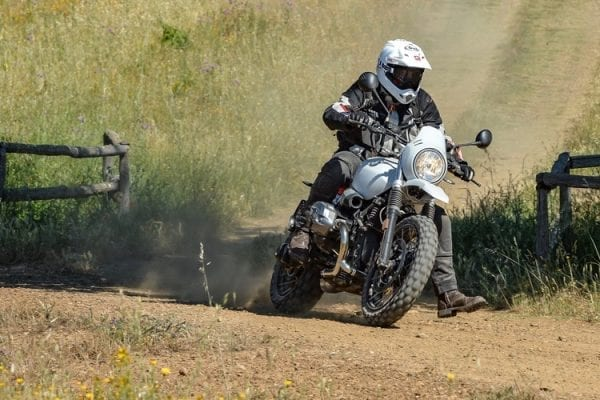 BMW Urban G/S: impressioni dal press test