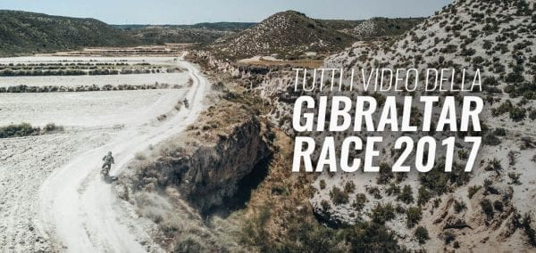 gibraltar race video collection motoreetto 2017