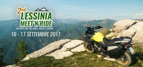 meet n ride con motoreetto lessinia in moto 2017