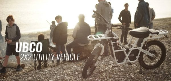 ubco 2x2 utility vehicle su motoreetto