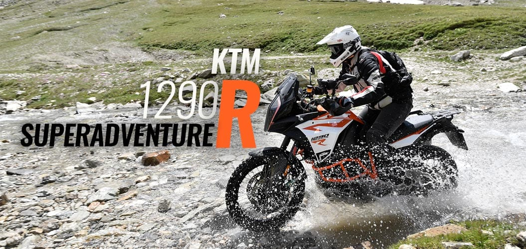 ktm 1290 super adventure r test di motoreetto sul sommeiller e jafferau