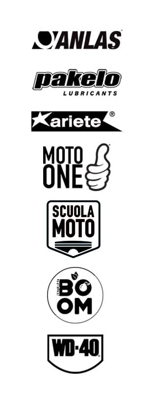 partners motoreetto