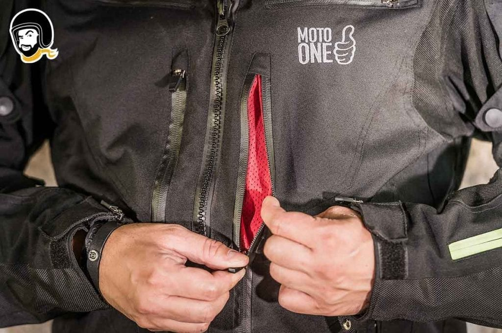 jackson moto one review prese d'aria
