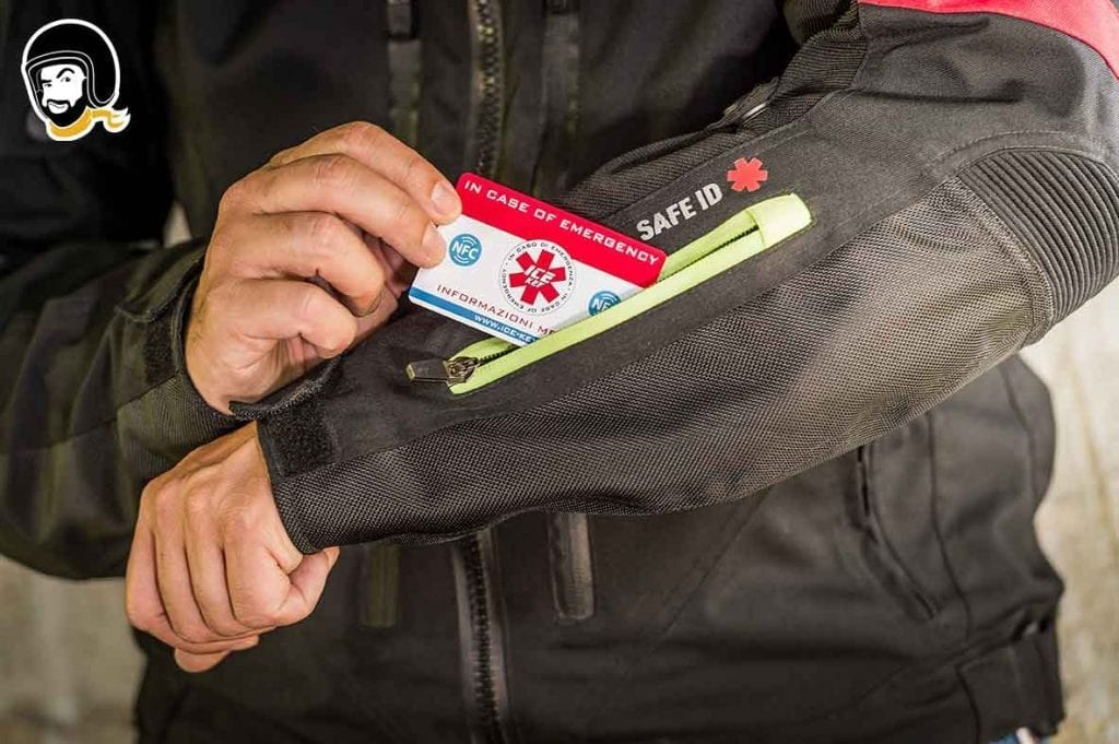 jackson moto one review motoreetto safe id card