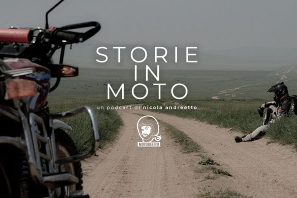 storie in moto podcast episodio 01