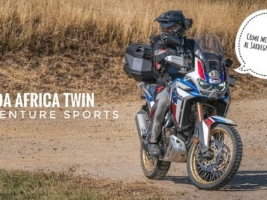 honda africa twin adventure sports 2020 opinione motoreetto