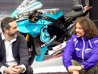 franco morbidelli intervista motoreetto